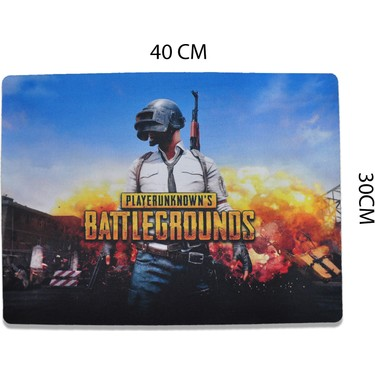 XXI MOUSE PAD GAMER 40X30