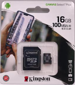 RGS MEMORIA 16 GB KING